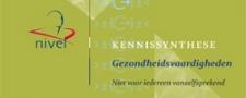 NIVEL: Helft Nederlanders heeft moeite met regie over gezondheid, ziekte en zorg