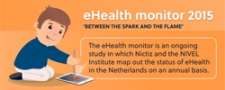 NIVEL: Dutch patients want to organise their healthcare online