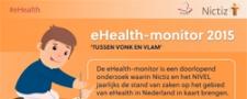 NIVEL: ehealth-monitor 2015