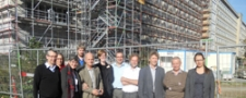 Collaboration of WHO Collaborating Centres: under construction