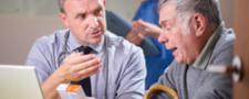 NIVEL: De huisarts heeft steeds meer tijd nodig voor oudere patiënten