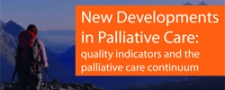 Palliative care often deployed too late in chronic conditions