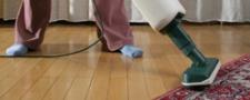 NIVEL: CQI Hulp bij het huishouden