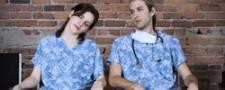 Verpleegkundigen en verzorgenden staan steeds vaker voor dilemma's