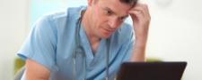 Doctors' gut feelings