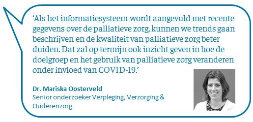 Quote Mariska Oosterveld