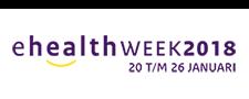 E-healthweek 2018 positief ontvangen