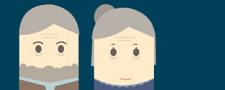 Hoeveel meer zorg hebben kwetsbare ouderen nodig?