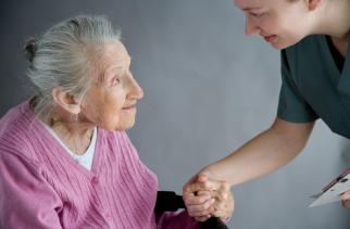 Nivel: Essential elements of high-quality palliative care at home