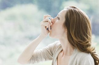 Risk of asthma exacerbations increases with high-frequent use of short-acting beta-agonists